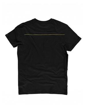 פיקאצ'ו T-Shirt עבור נשים בשחור - פוקימון
