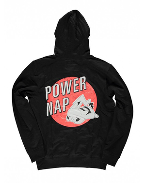 "Mikina Pikachu ""Power Nap"" - Pokémon"