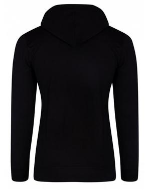 Marvel Comic Sweatshirt schwarz