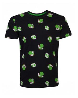 Йоші футболки - Супер Маріо