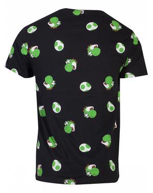 Йоши тениска - Супер Марио