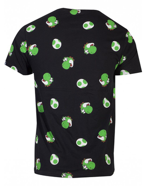 Yoshi tričko - Super Mario Bros