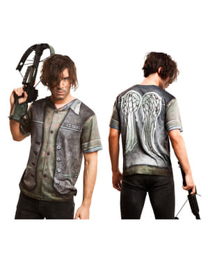 Men's Dead Zombie Hunter T-shirt