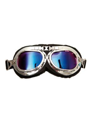 Okulary lotnik dla dorosłych