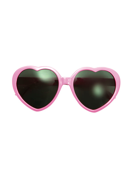 Gafas love power para adulto