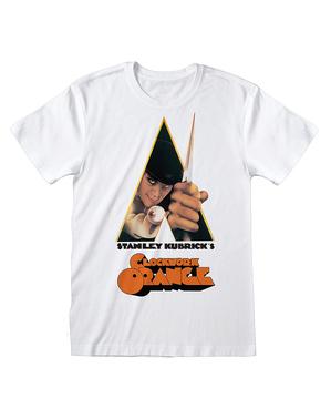 T-shirt A Laranja Mecânica