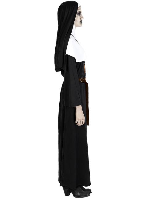 The Nun Valak Costume
