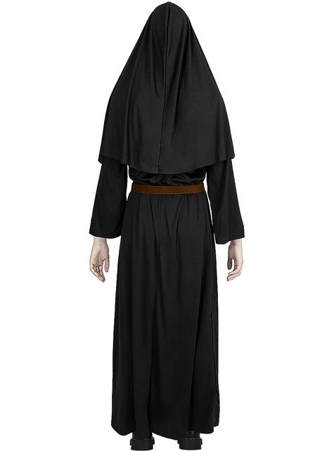 Disfraz de La Monja Valak