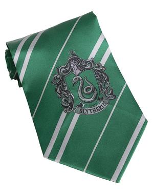 Cravată Harry Potter Slytherin