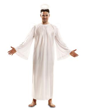 Adult's Christmas Angel Costume