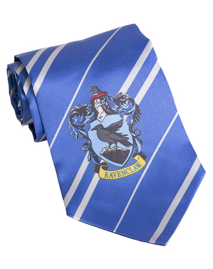 Gravata Ravenclaw Harry Potter