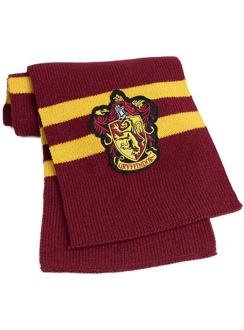 Bufanda Harry Potter Gryffindor