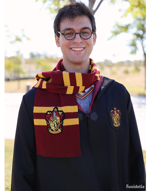 Szalik Gryffindor Harry Potter