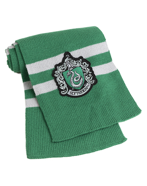Slytherin Harry Potter Halsduk