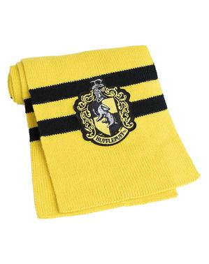 Harry Potter Hufflepuff Schal