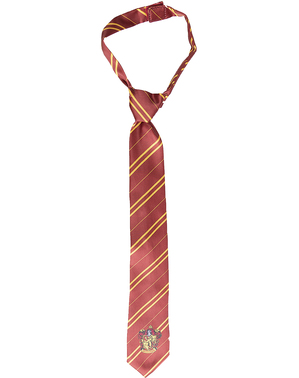 Harry Potter Gryffindor Tie for Kids
