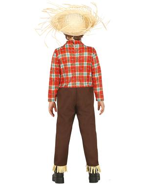 Φιλικό Σκιάχτρο Κοστούμια για αγόρια