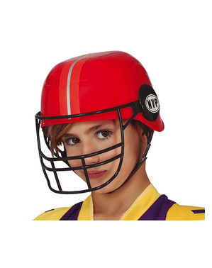 Американський футбол шолом для дітей