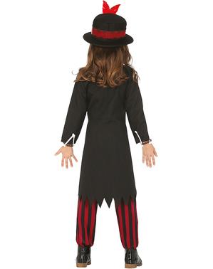 Costum voodoo pentru fată
