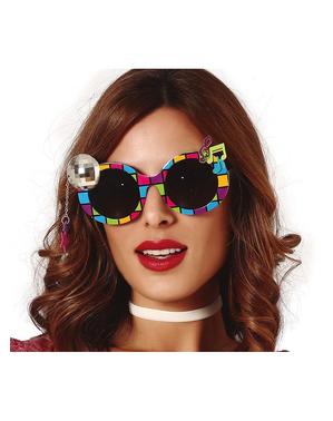 диско окуляри