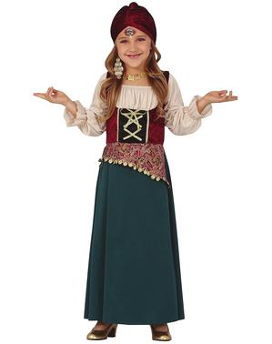 Vračara kostim za djevojčice