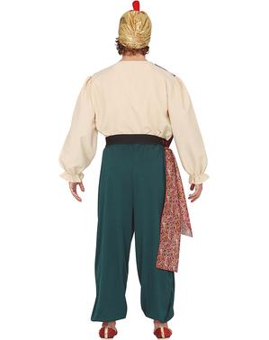 Waarzegger kostuum voor mannen