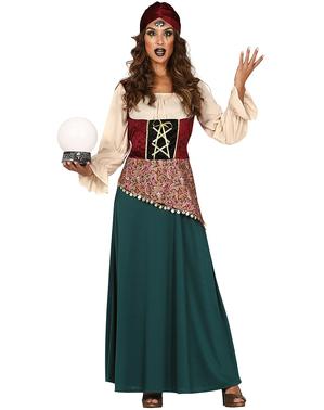 Hellseherin Kostüm für Damen
