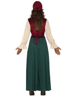 Fortune Teller תלבושות עבור נשים
