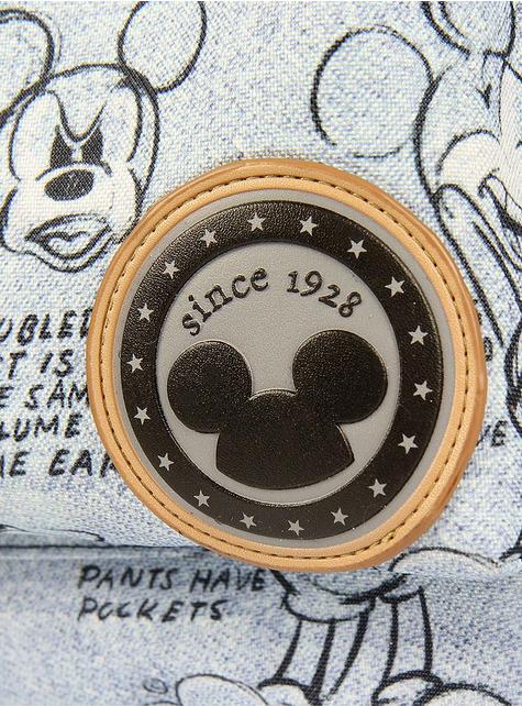 Mochila escolar de Mickey Mouse - Disney