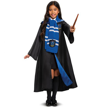 Cachecol Ravenclaw