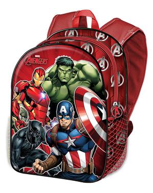Sac à dos enfant Avengers - Marvel