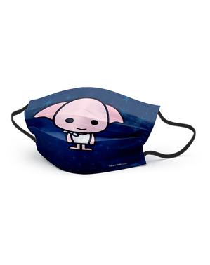 Kawaii Dobby maska pre deti - Harry Potter