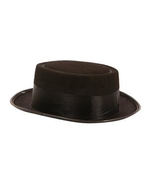 Heisenberg Hatt