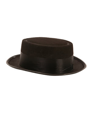 Heisenberg-hattu