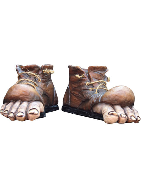 Homeless Boots