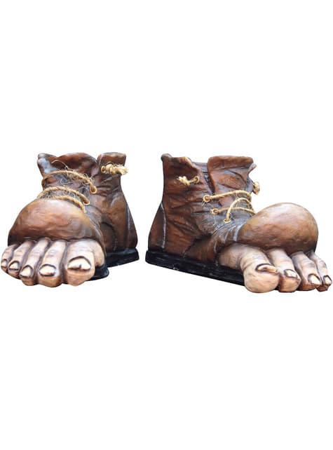 Scarpe Homeless Boots