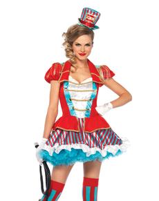 1d2096c96 Fantasias de Palhaço e Circo  Carnaval