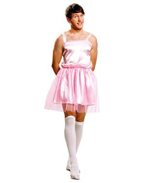 Чоловічий костюм балерина