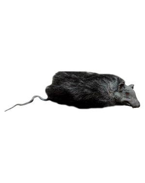 Dekoration Råtta