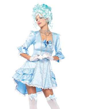 Costum de epocă Marie Antoinette