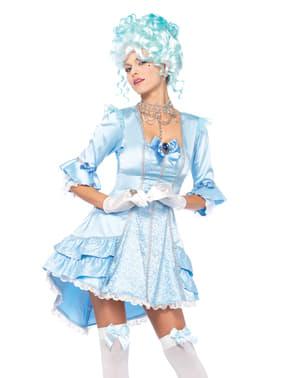 Marie Antoinetten Kauden Puku