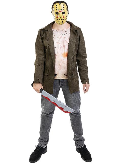 Jason Freitag der 13. Kostüm