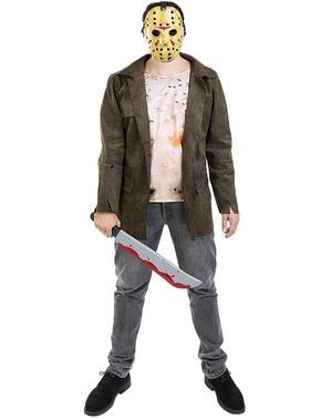 П'ятниця 13-те костюм Джейсона