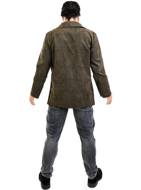 Friday the 13th Jason kostuum