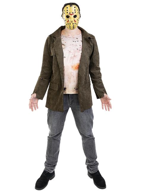 Friday the 13th Jason Costume