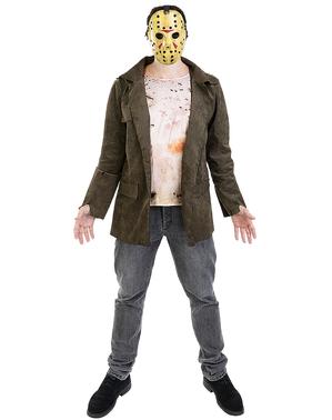 Jason Fredagen den 13e Maskeraddräkt
