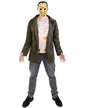 Kostým Pátek 13. Jason