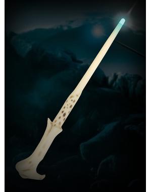 Svítící hůlka Lorda Voldemorta