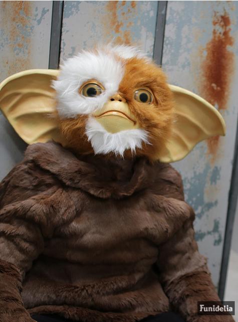 Máscara de Gizmo Gremlins para adulto