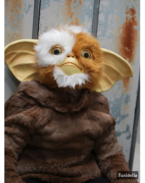Gizmo Gremlins Maske für Erwachsene